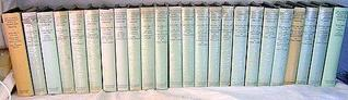 The Standard Edition of the Complete Psychological Works, 24 Vols