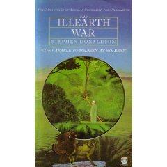 Ebook The Illearth War by Stephen R. Donaldson PDF!