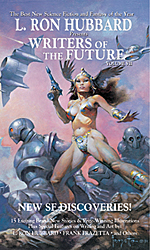 L. Ron Hubbard Presents Writers of the Future 7