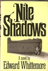 Nile Shadows: a novel  (The Jerusalem Quartet, volume 3)