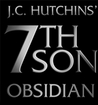 7th Son: Obsidian (7th Son, #3.5)