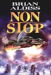 Non stop by Brian W. Aldiss