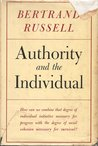 Authority and the Individual
