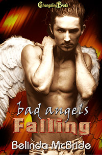 Falling (Bad Angels, #1)
