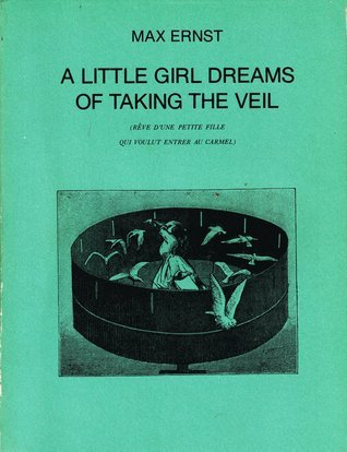 A Little Girl Dreams of Taking the Veil
