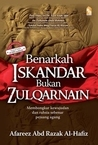 Benarkah Iskandar Bukan Zulqarnain by Afareez Abdul Razak Al-Hafiz