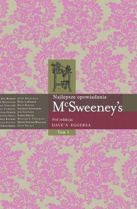 Najlepsze opowiadania McSweeney's - tom 1