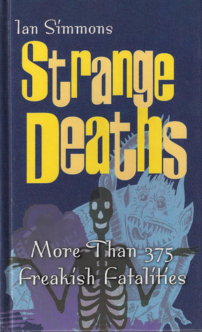 Strange Deaths by Ian Simmons