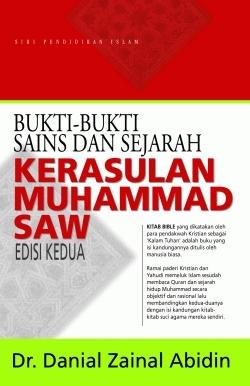 Bukti-bukti Sains dan Sejarah Kerasulan Nabi Muhammad SAW