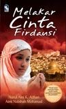 Melakar Cinta Firdausi by Nurul Aini K. Azhari