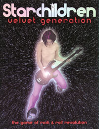Starchildren: Velvet Generation