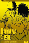 Banana Fish, Vol. 3