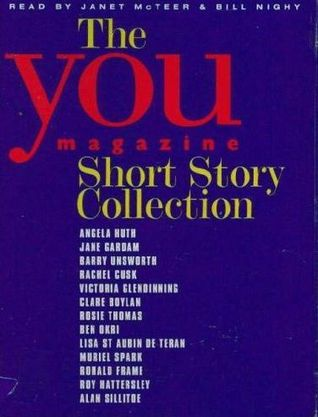 You Magazine Short Story Collection