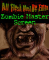Zombie Masters Screen
