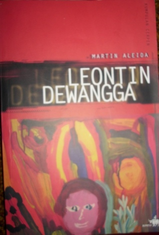 Leontin Dewangga