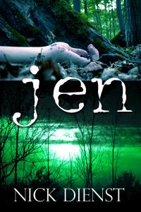 Jen by Nick Dienst