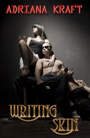 Writing Skin by Adriana Kraft