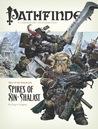 Pathfinder Adventure Path #6: Spires of Xin-Shalast