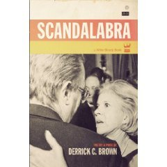 Scandalabra by Derrick Brown