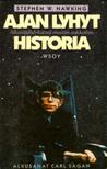 Ajan lyhyt historia by Stephen Hawking
