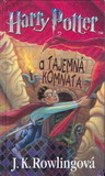 Harry Potter a Tajemná komnata (Harry Potter, #2)