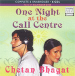 Ebook One Night At The Call Centre (Audio CD) by Chetan Bhagat TXT!
