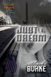Just a Dream by Aliyah Burke