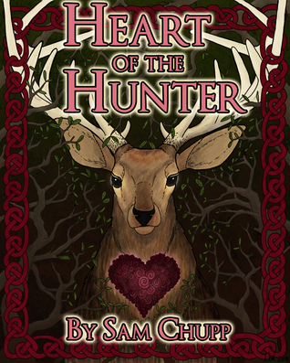 Heart of the Hunter (Chronicles of Cora-Ni, Book 1)