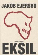 Eksil (Afrika-trilogien, #1)