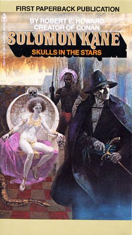 Solomon Kane by Robert E. Howard