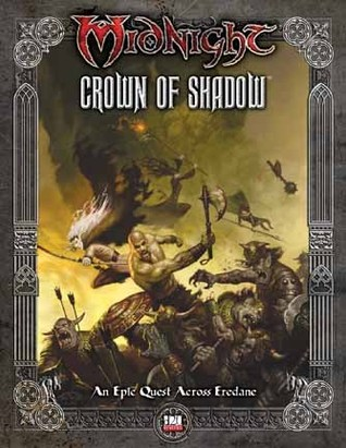 Crown of Shadow