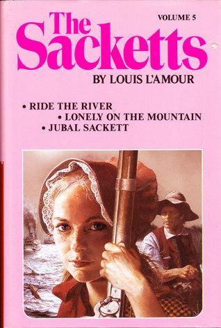 The Sacketts Vol 5(The Sacketts 5/5 4,5,17)
