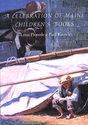A Celebration of Maine Children's Books