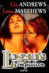 Logan's Temptation (Redemption, #1)
