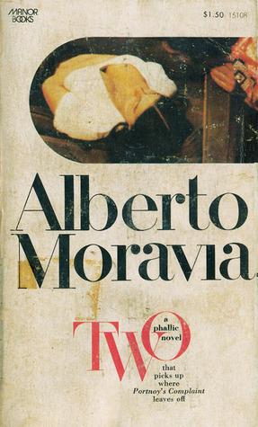 Two: A Phallic Novel