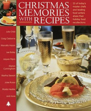 Christmas Memories With Recipes