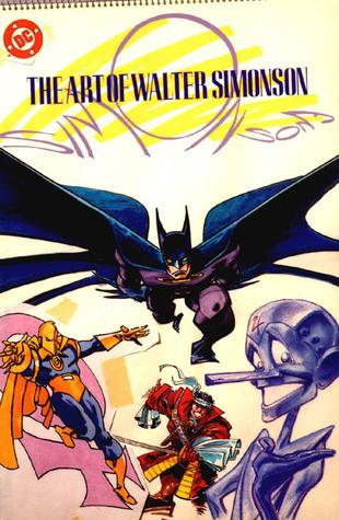 The Art of Walter Simonson