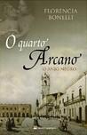 O Quarto Arcano - O Anjo Negro  (Vol.I)