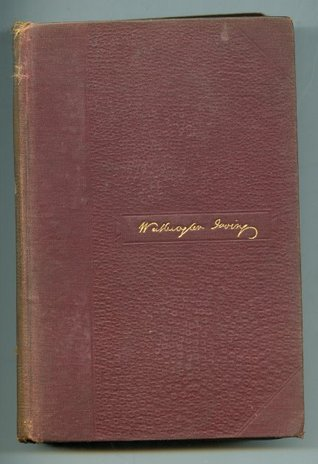 The Works of Washington Irving (Vol III)