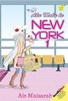 Aku Mahu Ke New York 1