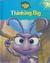 Thinking Big (A Bug's Life, #3)