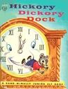 Hickory Dickory Dock (Rand McNally Junior Elf Book)