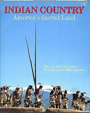 Indian Country: America's Sacred Land
