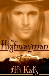 The Highwayman by Ali Katz