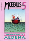 The Collected Fantasies, Vol. 5: The Gardens of Aedena (The Collected Fantasies of Jean Giraud, #5)