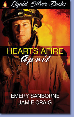 Hearts Afire by Emery Sanborne