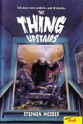 The Thing Upstairs