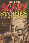 Super scary stories for sleep-overs (#5)