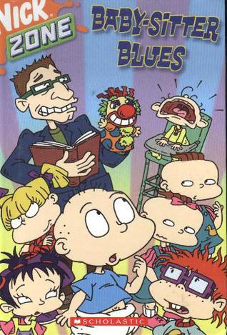 Baby-sitter Blues (Nick Zone)