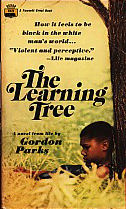 an analysis of the character in the learning tree by gordon parks Litcharts makes it easy to find quotes by chapter, character, and theme we assign a color and icon like this one to each theme, making it easy to track which themes apply to each quote below note: all page numbers and citation info for the quotes below refer to the harper perennial edition of the.